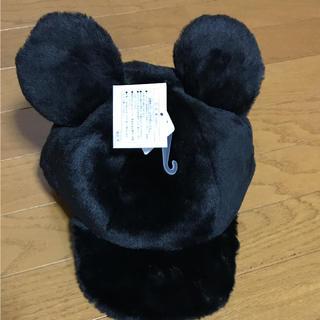 ディズニー(Disney)のディズニー ミッキー キャップ ・ ミッキー キャップ ・ ミッキー 帽子(キャップ)