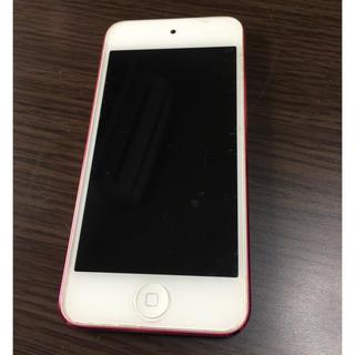 アイポッドタッチ(iPod touch)のgt50_8888様専用です。iPodtouch 第5世代(ポータブルプレーヤー)