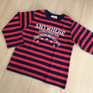 アコバ(Acoba)のアコバ★長袖Tシャツ 95(Tシャツ/カットソー)