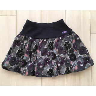 アナスイミニ(ANNA SUI mini)のアナスイミニ スカート 120cm(スカート)