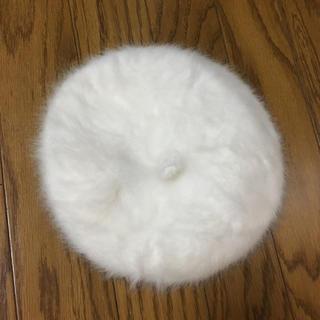 リゼクシー(RESEXXY)のResexxy ベレー帽★新品 未使用品(ハンチング/ベレー帽)