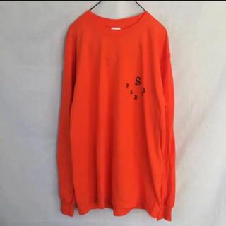 プラスエイトパリスロック(=+8PARIS ROCK)のパリスロック ロンt 【ささき様専用】(Tシャツ/カットソー(七分/長袖))