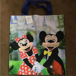 ディズニー(Disney)のTDRTDLTDS☆ディズニー☆30周年☆実写トートバッグイマジニングザマジック(トートバッグ)