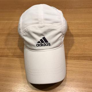 アディダス(adidas)のadidas キャップ テニス(その他)