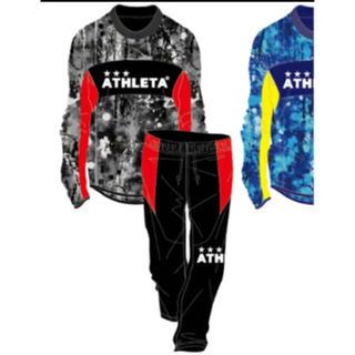 アスレタ(ATHLETA)のアスレタ  ピステ上下セット160  サッカー  フットサル(ウェア)