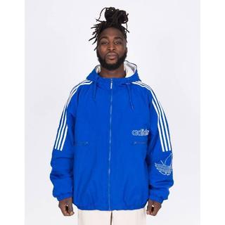 adidas Originals Trefoil Jacket