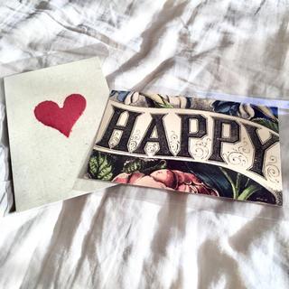 アッシュペーフランス(H.P.FRANCE)のJohn Derian ジョンデリアン ♡ ポストカード 2枚セット(切手/官製はがき)