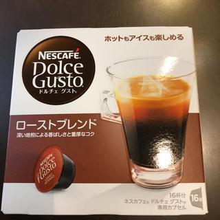 ネスレ(Nestle)のririan様専用  ローストブレンド  1箱(コーヒー)