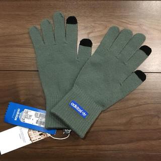 新品 アディダス 手袋
