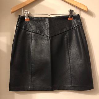 ザラ(ZARA)のZARA スカート XS(ミニスカート)
