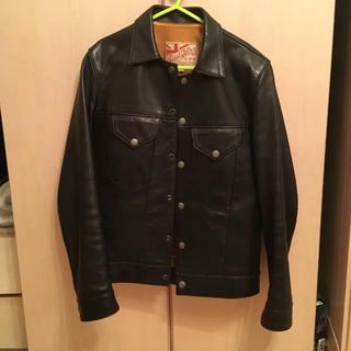 ルイスレザー(Lewis Leathers)のアディクトクローズADDICT CLOTHES(ライダースジャケット)