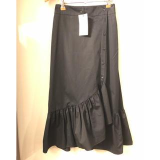ザラ(ZARA)の新品☆ZARA スカート(ロングスカート)
