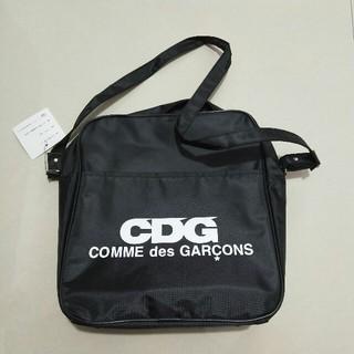 コムデギャルソン(COMME des GARCONS)のCDG バッグ 黒 ギャルソン(トートバッグ)