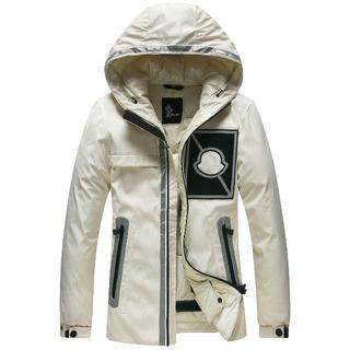 モンクレール(MONCLER)のモンクレール ダウンジャケット 冬物美品 メンズ(ダウンジャケット)