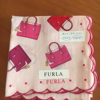フルラ(Furla)のフルラ  ハンカチ FURLA ハンカチ バッグ(ハンカチ)