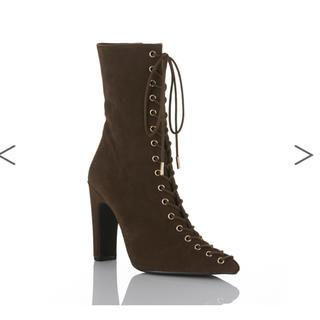 イエローブーツ(Yellow boots)のyello shoes FUDGE SHORT(ブーツ)
