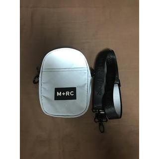 オフホワイト(OFF-WHITE)のM+RC マルシェノア ショルダーバッグ(ショルダーバッグ)