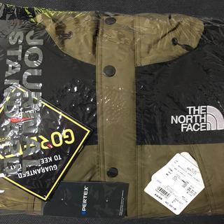 ザノースフェイス(THE NORTH FACE)のthe north face mountain down jacket Lサイズ(ダウンジャケット)