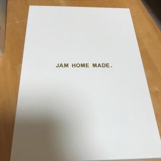 ジャムホームメイドアンドレディメイド(JAM HOME MADE & ready made)の名もなき指輪セット(リング(指輪))