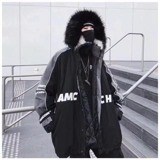 マメ(mame)のコート(ライダースジャケット)