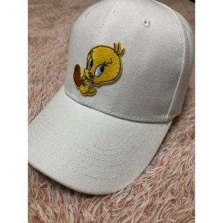 キャップ 帽子 トゥイーティー (キャップ)