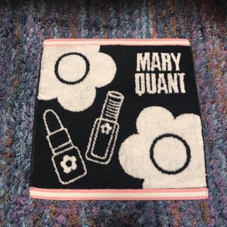 マリークワント(MARY QUANT)のマリークワント  ハンカチ(ハンカチ)