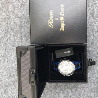 エンジェルクローバー(Angel Clover)のエンジェルクローバーAngel Clover限定生産モデルES43ROBU(腕時計(アナログ))