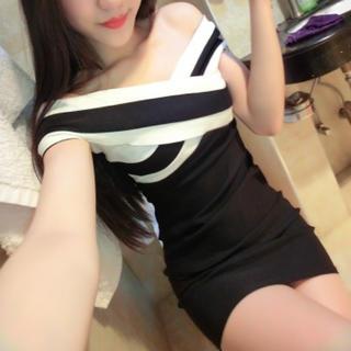 黒 オフショル キャバ嬢 大人 キャバエレガントドレス ワンピ キャバドレス(ミニドレス)