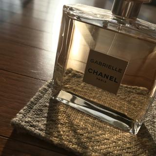 シャネル(CHANEL)のCHANEL ガブリエルシャネル50ml 美品 国内百貨店購入(香水(女性用))