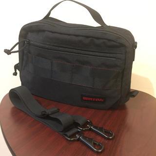 ブリーフィング(BRIEFING)のANA機内販売限定品  ブリーフィング Briefing  3wayバッグ(ショルダーバッグ)