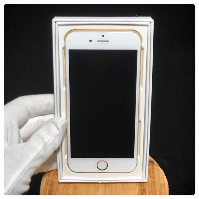 iPhone - Apple iPhone6s 16GB SIMフリー バッテリー新品(100%)の通販 by ( ^ω^ )'s shop|アイフォーンならラクマ