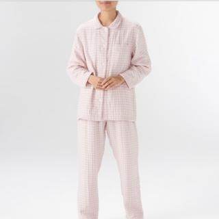 ムジルシリョウヒン(MUJI (無印良品))の脇に縫い目のない 五重ガーゼ パジャマ・婦人M(パジャマ)