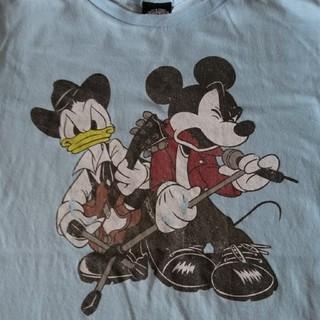 ディズニー(Disney)のB'z エキシビション ディズニー コラボ(ミュージシャン)