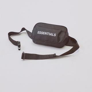 フィアオブゴッド(FEAR OF GOD)のFOG  Essentials Crossbody Bag 即完売(ショルダーバッグ)