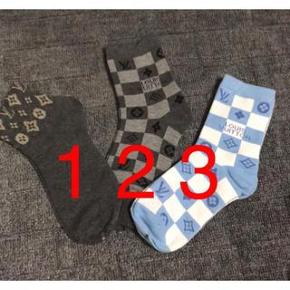 靴下♡靴下セット♡3足(ソックス)
