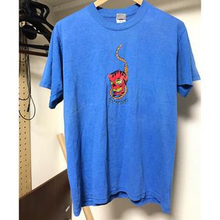 アンチヒーロー(ANTIHERO)のANTIHERO 激レアTシャツ SANTACRUZ independent(Tシャツ/カットソー(半袖/袖なし))