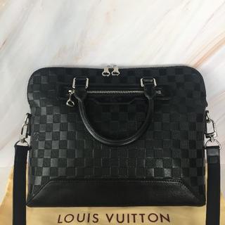 LOUISVUITTON ルイヴィトン ビジネスバッグ ダミエ 男性(ビジネスバッグ)
