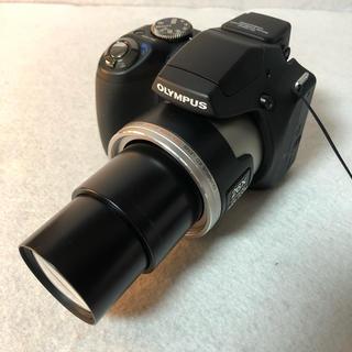 OLYMPUS - OLYMPUS デジタルカメラ SP-590UZ