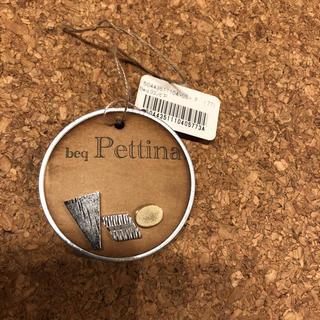 ビームス(BEAMS)の新品未使用 beq Pettina ピアス3点セット(ピアス)