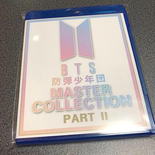 ボウダンショウネンダン(防弾少年団(BTS))のBTS MASTER COLLECTION 2013-2018 Blu-ray(K-POP/アジア)