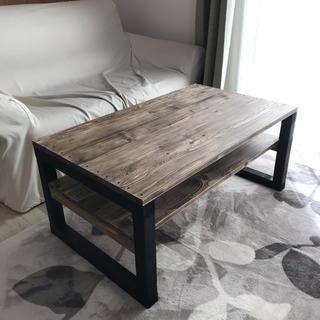 アンティーク ダイニングテーブル ローテーブル