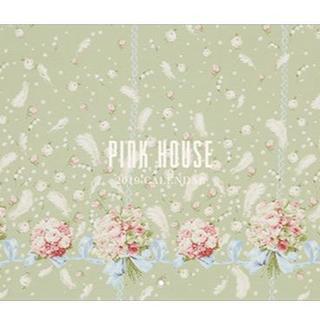 ピンクハウス(PINK HOUSE)のピンクハウス 2019年度 カレンダー(カレンダー/スケジュール)