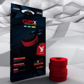プレイステーション4(PlayStation4)のGAIMX CURBX エイムリング TEAM XIAモデル(その他)
