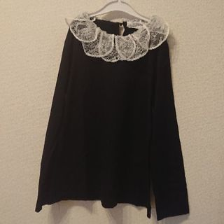 エディットフォールル(EDIT.FOR LULU)のルルロジェッタ カットソー(Tシャツ(長袖/七分))