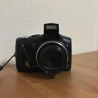 キヤノン(Canon)の【緊急特別割引】PowerShot SX150 IS キャノン パワーショット(コンパクトデジタルカメラ)