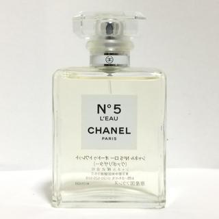 シャネル(CHANEL)のシャネル no.5 ロー 50ミリ(香水(女性用))