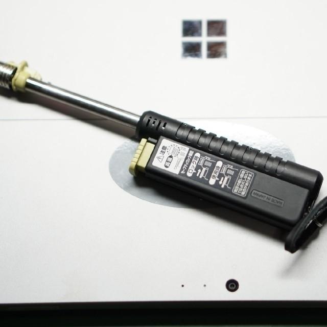 新富士バーナー(シンフジパートナー)のSOTOスライドガストーチ 本革ケース付き ST-480 スポーツ/アウトドアのアウトドア(ストーブ/コンロ)の商品写真