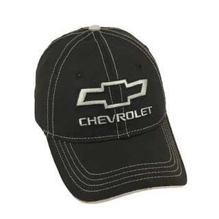 シボレー(Chevrolet)のシボレー ロゴキャップ 新品未使用!レア(キャップ)
