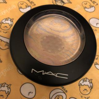 マック(MAC)の即購入可!MAC ミネラライズ スキンフィニッシュ ライトスカペード(フェイスパウダー)