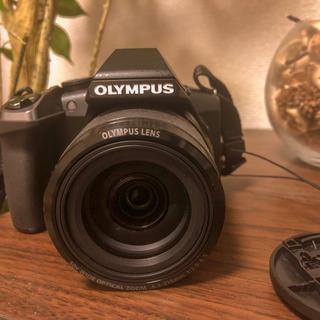OLYMPUS - OLYMPUS  STYLUS SP-100EE